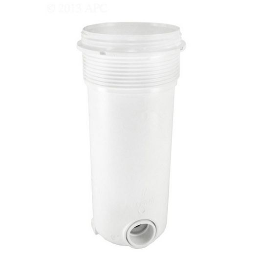 Top Load Filter Body 1-1/2in. with Plug