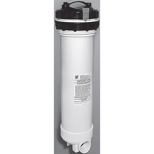 75 Sqft. 2in. Top Load Filter with Bypass
