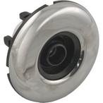 Waterway  Mini Adjustable Directional Eyeball Assembly  Polished Chrome