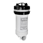 2in. Top Load Filter with Bypass 50Sq' Flo Tube