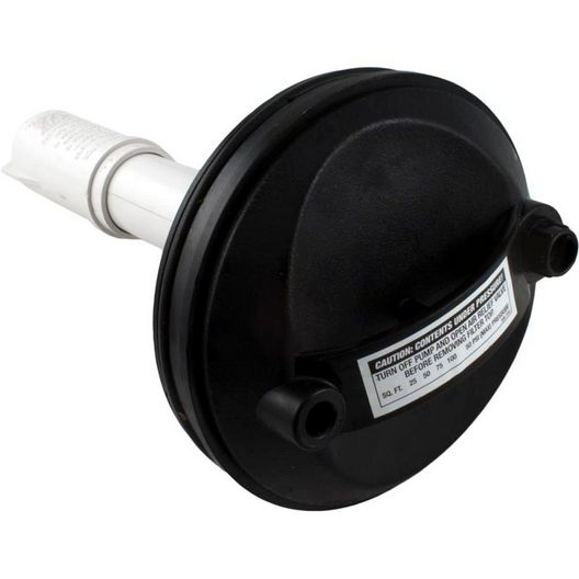 Waterway  Top Load Filter Lid with Bromine Plug and O-Rings