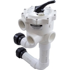 2in. FPT Ultra Clean Sand Filter Multi-Port Valve