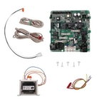 Circuit Standard Series Replacement Circuit Board, Circuit Board Replacement Kit, MSPA to MP Update