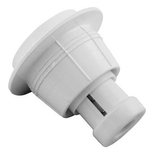 Jandy - Caretaker Cleaning Head with UltraFlex Collar and Cap, Bright White