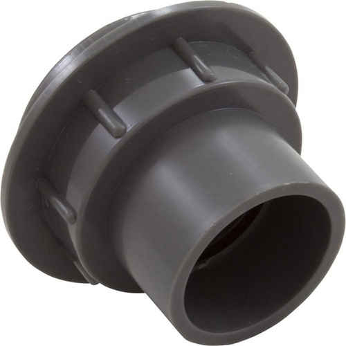 Jandy - ThreadCare 1-1/2in. and 1in. Return Inlet, Charcoal Gray