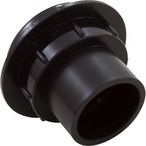 ThreadCare 1-1/2in. and 1in. Return Inlet, Jet Black