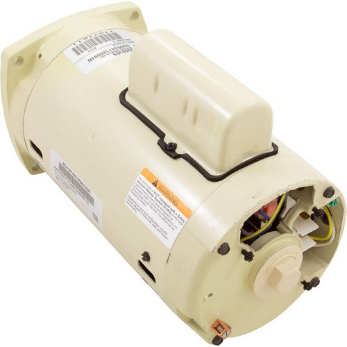 Pentair - WhisperFlo 1HP Pool Pump Replacement Motor