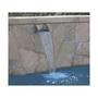"""Custom Cascade Step Scupper Copper 8"""""""