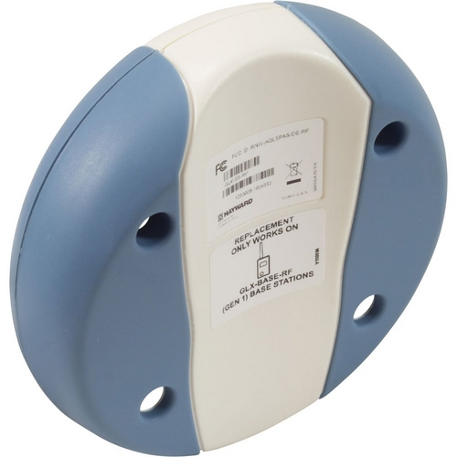 Hayward - Aqua Logic Waterproof Wireless Spa-Side Remote