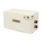 PHS-CN Series 57kW, 480V, 69 Amp, Three Phase, Salt Pool and Spa Heater