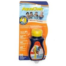 Aquachek - Orange (MPS) 3-in-1 Test Strips