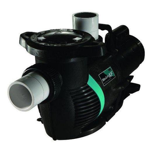 Max-E-ProXF (XPE-8) 2HP Single Speed Energy Efficient Pool Pump, 230V
