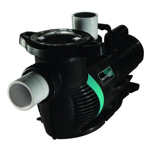 Max-E-ProXF (XPE-30) 2-1/2HP Up-Rated Single Speed Energy Efficient Pool Pump, 230V
