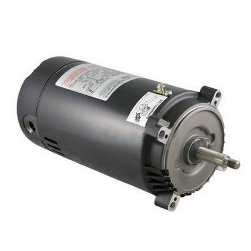 Hayward - Super Pump II 2HP Dual Speed Replacement Pool and Spa Motor, 230V