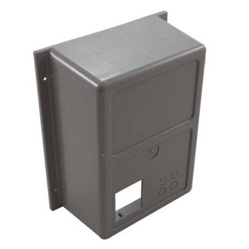Jandy - AquaPure 1400 Control Box Cover Housing