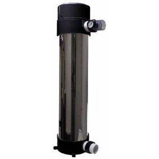 ES-Series Sanitizer/Clarifier System for VS Pool Pumps (31 GPM/35W), 120/240V