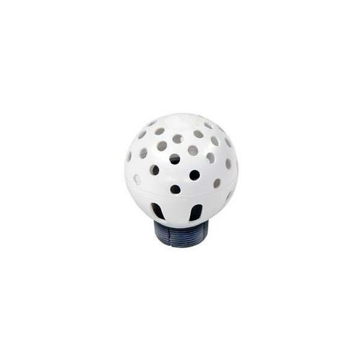 Non-Clog Skimmer Ball