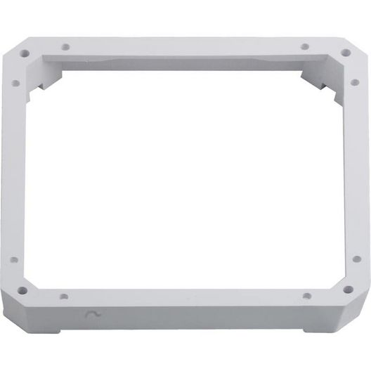 9 inch x 9 inch Square High Flow Anti-Entrapment Cover