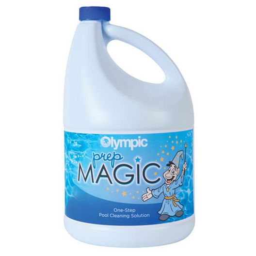 Olympic Prep Magic One Step Cleaning Solution - 1 Gallon