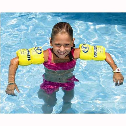 Swimline - Aqua Coach SkillSchool Swimmies - 323200