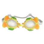 Sea Pals Kids Goggles, Assorted Animal Frames