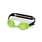 Freestyle Fitness Youth/Adult Goggles, Anti-Leak and Anti-Fog