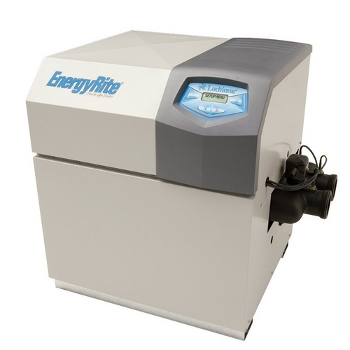 Lochinvar - ASME Heat Exchanger for EnergyRite ER402