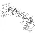 Sta-Rite Dyna-Jet Pump: TPE Series Pump