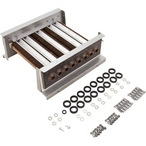 Jandy  Cupro-Nickel Heat Exchanger Tube Assembly for Legacy 125