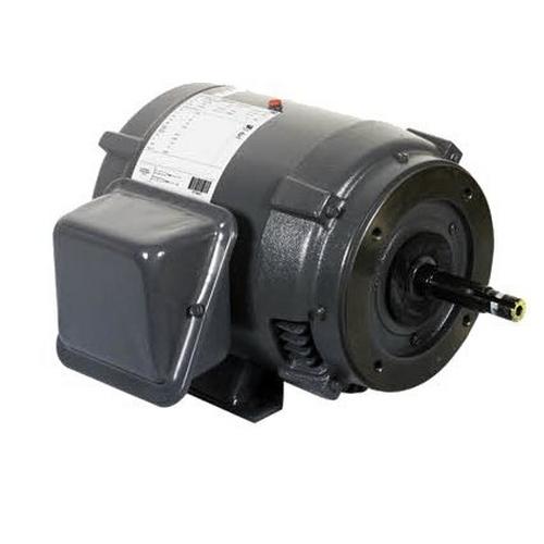 Century A.O. Smith - Industrial 213JM Horizontal 7-1/2 HP Close-Coupled Pump Motor, 39A 230V