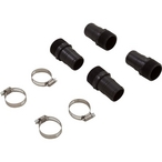Pentair - Flex Hose Kit, 6 Ft - 323997