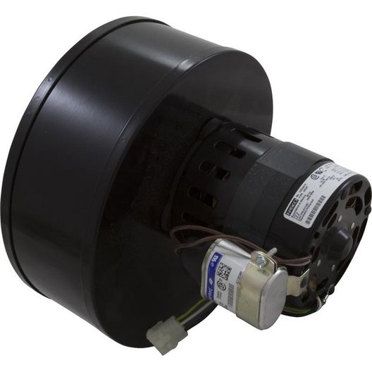 Raypak - Air Combustion Blower, Right Hand, 302-2342 - 324004