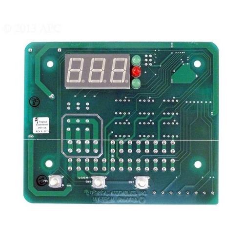Raypak - Digital Control Board Kit