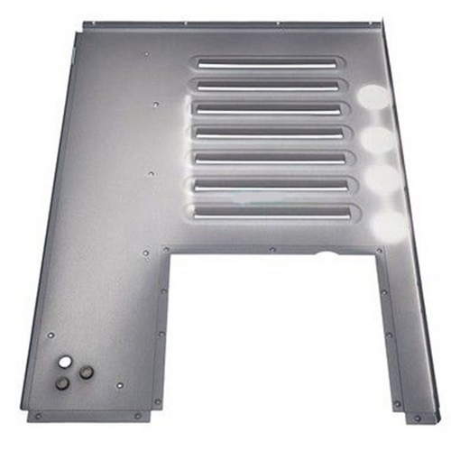 Raypak - Jacket Left Side Panel for 206A-406A Heater
