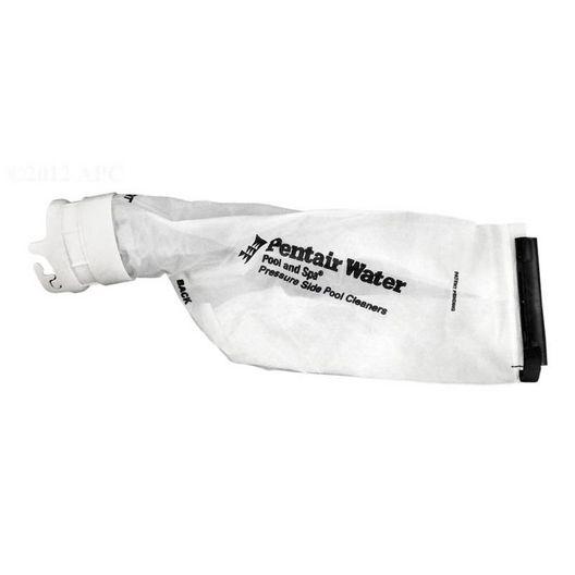 Kreepy Krauly - EU16 Replacement Fine Mesh Bag for Legend, White Collar - 324601