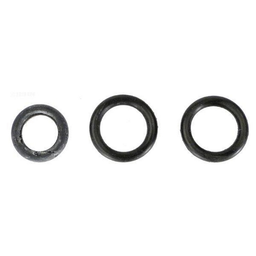 Hayward - O-Ring, Relief Valve Stem Set of 3