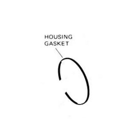 Housing Gasket for Super Pump