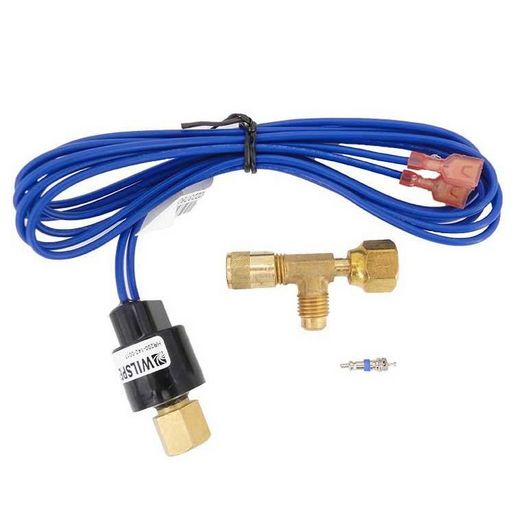 Replacement LP Switch for HeatPro