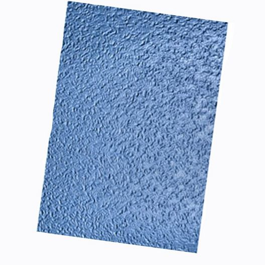 "Hydrotools - 87954SL 24"" x 36"" Ladder Mat Step Pad in Blue for Above Ground Pools - 324804"