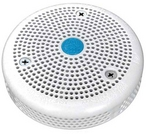 Aquastar - 4 inch Round Sumpless Suction Outlet, White - 32744