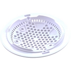 Hayward VGB Main Drain Cover White WG1048