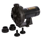 Hayward - W36060 - 3/4 HP Booster Pump for Pressure Side Pool Cleaners, 115V/230V - Limited Warranty - 340019