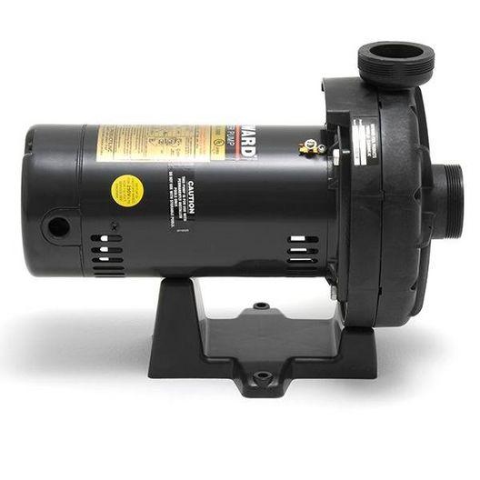 W36060 3/4 HP Booster Pump for Pressure Side Pool Cleaners, 115V/230V