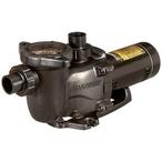Hayward - W3SP2310X15 -Single Speed 1-1/2HP Pool Pump, 115/230V - Limited Warranty - 340055