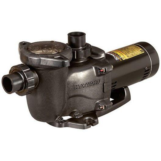 Hayward  W3SP2310X15 -Single Speed 1-1/2HP Pool Pump 115/230V  Limited Warranty