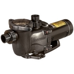 W3SP2310X15 Max-Flo XL Single Speed 1-1/2HP Pool Pump, 115/230V
