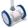 W3PVS20JST - Suction Side Pool Cleaner, 2WD - Limited Warranty