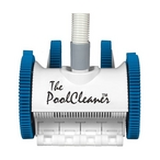 W3PVS40JST - The PoolCleaner 4x Suction Side Pool Cleaner, 4WD- Limited Warranty