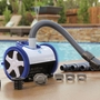 W3PHS21CST Aquanaut 200 Suction Side Pool Cleaner, 2WD