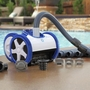 W3PHS41CST Aquanaut 400 Suction Side Pool Cleaner, 4WD